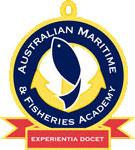 Australian Maritime and Fisheries Academy logo
