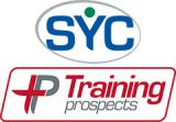 SYC Ltd & Training Prospects logos
