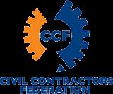 Civil Contractors Federation (SA) logo